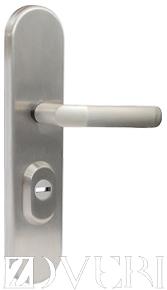 Ручка на планке master lock